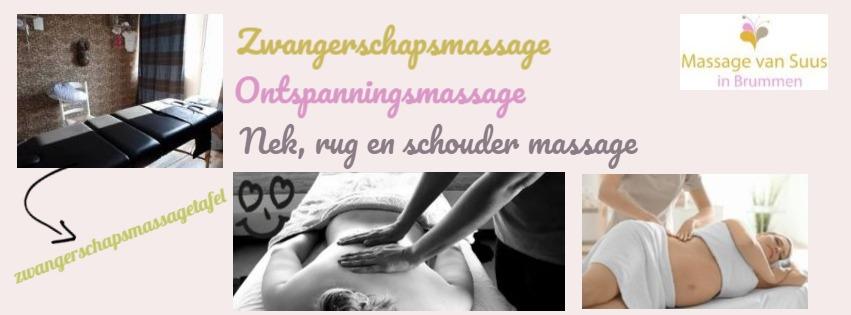 Facebook cover massage Suus Brummen 2
