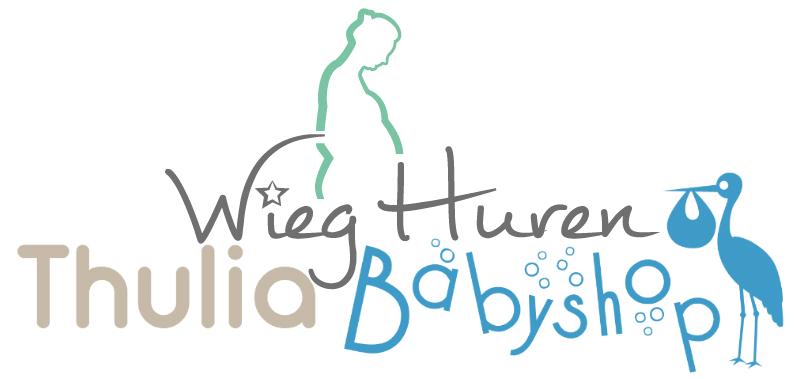 Logo Thulia en Wieg Huren