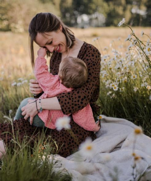 Blog zwangerschapstest