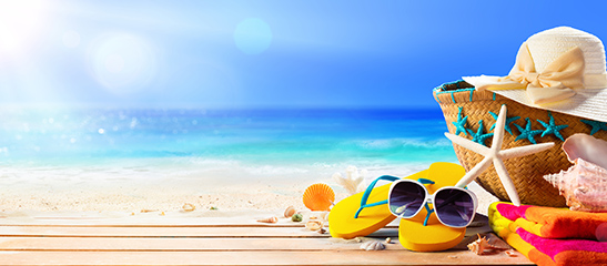 wieg huren vakantie
